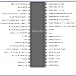 PIC18F4550 Pin Diagram_0