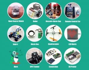 Microduino-Joypad