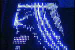 pixel plane
