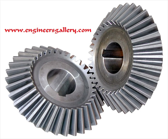 Mechanical Gear Bevel gear