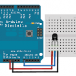 LM35 with arduino