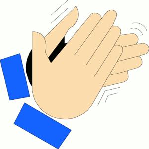 萨克斯handclap五线谱