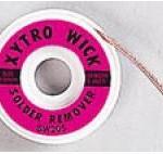 De-soldering wick