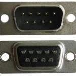 Loetstecker SD09 Stecker GR