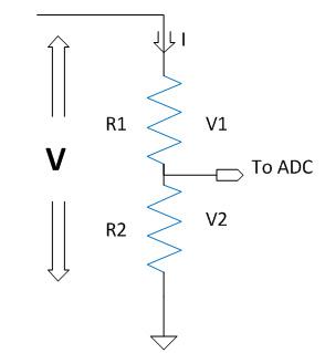 Arduino Based Voltmeter