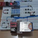 Interface SD Card with Arduino