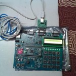Interface Buzzer with LPC2148
