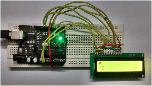 Threading and Timers in Atmega328p