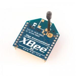 Make a Wireless Keyboard Using Xbee with Arduino