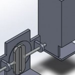 scotch yoke mechanism