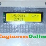 Temperature Data Logger 13-min