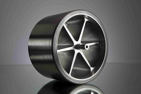 Flywheel Rim