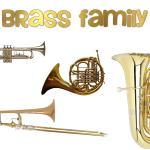 Brasses