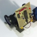 Hand Motion Controlled Robotic Vehicle1
