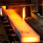 Heat resisting steels