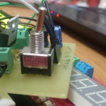 Humiliating DC-DC circuit with Arduino