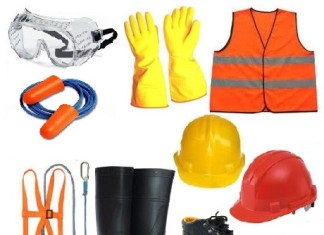 TYPES OF SAFETY
