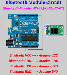 arduino android bluetooth1