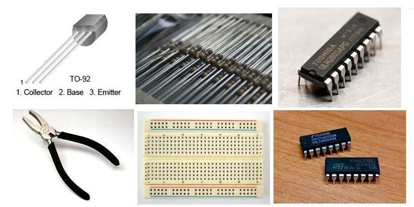 Microcontrolandos: Arduino: Matriz de LEDs