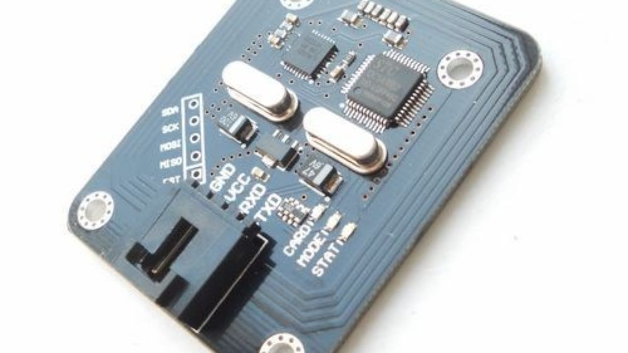 Arduino rfid.h library download