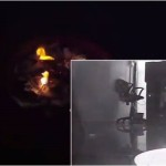 Fire Fighter Robot With Night Vision Camera2