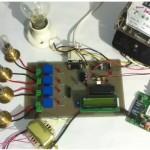 Power Meter billing Plus Load Control Using GSM
