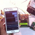 Power Meter billing Plus Load Control Using GSM3