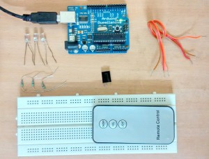 arduino-remote-components new