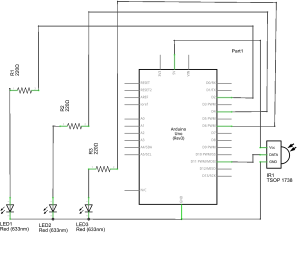 arduino universal remote1