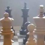 Intelligent chess board with Arduino & Raspberry Pi