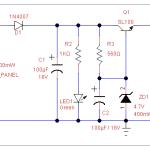 solar-power-mobile-charger-ckt