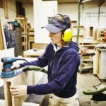 COMMON SAFETY IN CARPENTRY SHOP