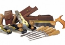 WOODEN CORE BOX MAKING TOOLS