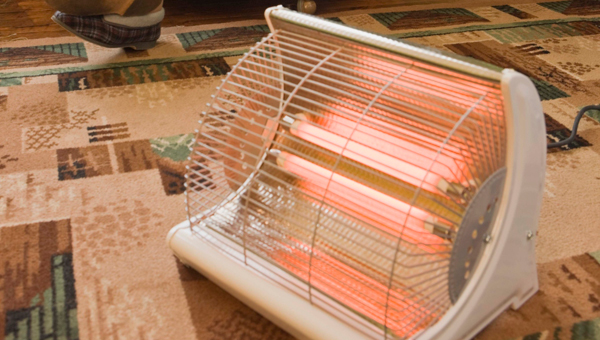 HEATING DEVICES