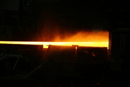 HOT EXTRUSION