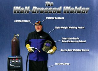 Safety Recommendations for ARC Welding
