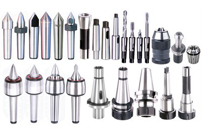 ACCESSORIES AND ATTACHMENTS OF LATHE
