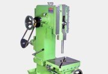 SLOTTER MACHINE