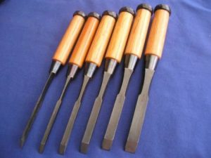 Mechanical Chisel Tool