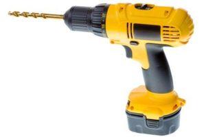 Mechanical Drill