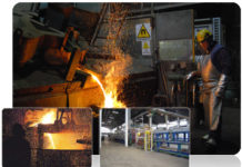 Production of Metal Powders