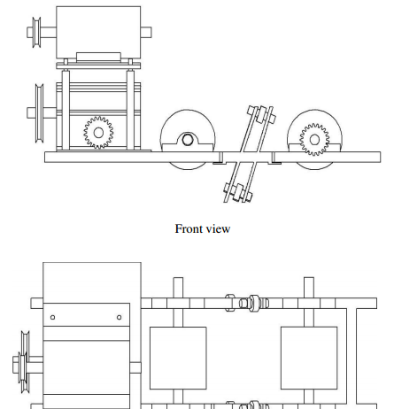 design-and-fabrication-of-arecanut-tree-climber-mechanical-project