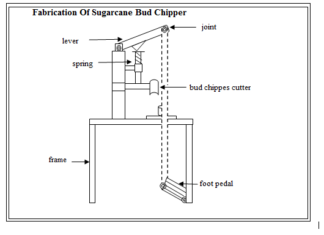 fabrication-of-sugarcane-bud-chipper