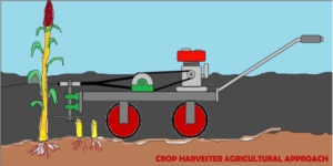 crop-harvester-agricultural-project